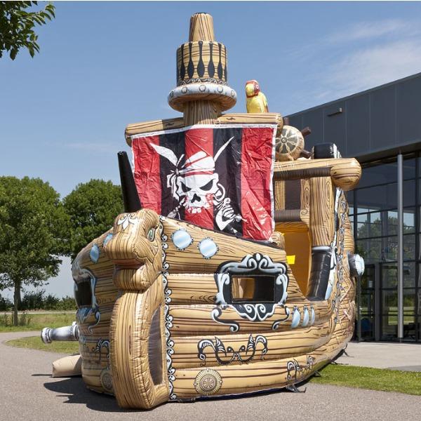 Glijbaan Piratenschip